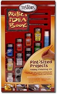 Testors Pint Size Projects Paint Set (4031)