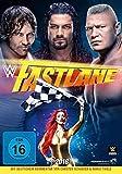 WWE - Fastlane 2016 [Alemania] [DVD]