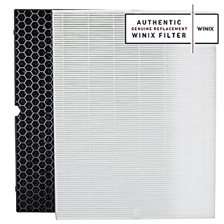 Genuine Winix 116130 Replacement Filter H for 5500-2 Air Purifier (B08CKY5NKM) | Amazon price tracker / tracking, Amazon price history charts, Amazon price watches, Amazon price drop alerts