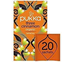 The swirling glow of cinnamon - nature's suntrap Feel the warm embrace filling you with life Made with Cinnamon from Indonesia, Vietnam and India Good news for filling yourself with sunshine Organic and Vegan Naturally Caffeine Free