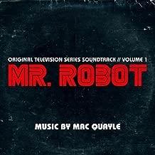 Best mr robot vinyl Reviews