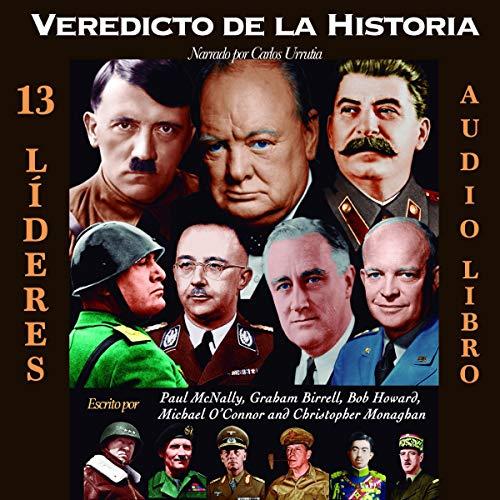 Veredicto De La Historia [History's Verdict] cover art