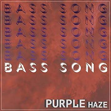 Bass Song