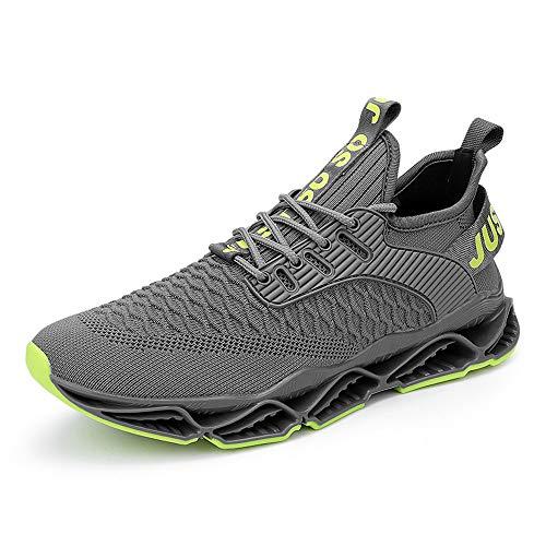 WateLves Sportschuhe Herren Laufschuhe Herren Sneaker Herren Freizeitschuhe Herren Turnschuhe Herren Joggingschuhe Herren Schuhe atmungsaktiv Herren Schuhe Jungen
