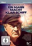 Ein Mann macht klar Schiff - Die komplette Serie (Pidax Serien-Klassiker) [2 DVDs]
