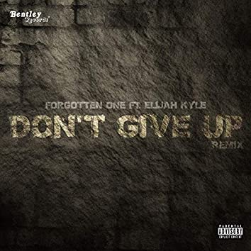 Don't Give Up (Remix)