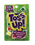Patch Products Inc. Toss Up! Dice Game, 7.5 x 5 x 1.5 inches
