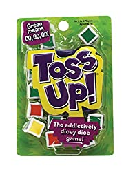 Image of Patch ProductsToss-Up Dice Game: Bestviewsreviews