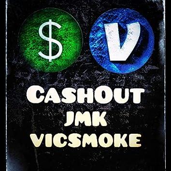 CashOut (feat. VicSmoke)