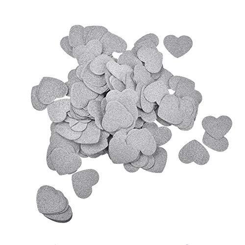 SNIIA ster confetti glitter ster tafel confetti metalen folie sterren voor feesthuwelijk en festivals.