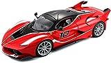 Bburago Maisto France 16010 Ferrari FXX K - Rouge - Echelle 1/18