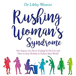 Rushing Woman's Syndrome cover art