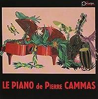 Le Piano De Pierre Cammas by Pierre Cammans