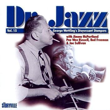 Dr. Jazz, Vol. 15