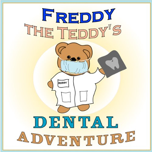 Freddy the Teddy's Dental Adventure copertina