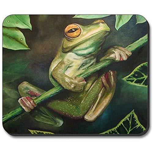 geel ogen boom kikker muis pad - mix zwart Geslacht