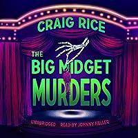The Big Midget Murders (John J. Malone)