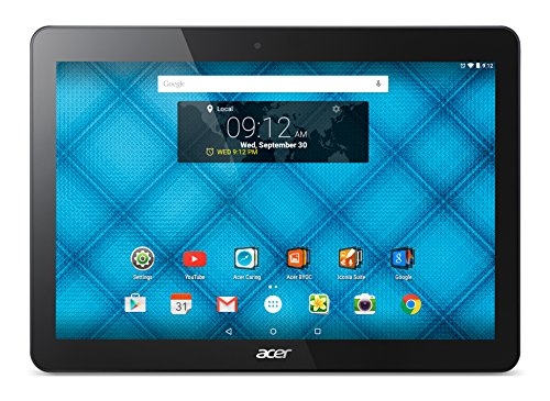 Acer Iconia One 10 NT.LB6AA.001;B3-A10-K3BF 10.1' 16 GB Tablet