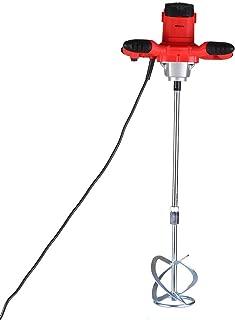 240 V Rojo 1600 W Rubi 26922 Mezclador Rubimix-9 N PLUS