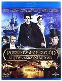 El secreto del cofre de Midas [Blu-Ray] [Region Free] (Audio español. Subtítulos en español)