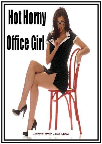 Hot Horny Office Girl (English Edition)