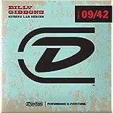 Jim Dunlop (ジム ダンロップ) Rev. Willy's Guitar Strings Light 09-42 Billy Gibbons ビリー ギボンズ ギター 弦