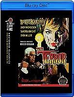 The Terror (The Film Detective Restored Version) [Blu-ray]