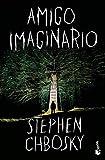 Amigo imaginario (Crimen y Misterio)