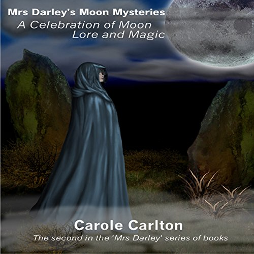 Mrs Darley's Moon Mysteries cover art