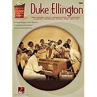 Duke Ellington [With CD]: 3 (Hal Leonard Big Band Play-Along) by Duke Ellington (Composer) (1-Jan-2008) Paperback