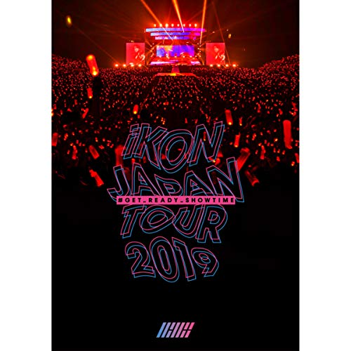 [single]LOVE SCENARIO [iKON JAPAN TOUR 2019 at MAKUHARI MESSE_2019.9.8] – iKON[FLAC + MP3]