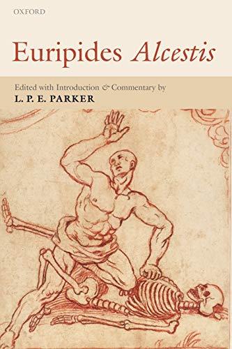 Euripides Alcestis