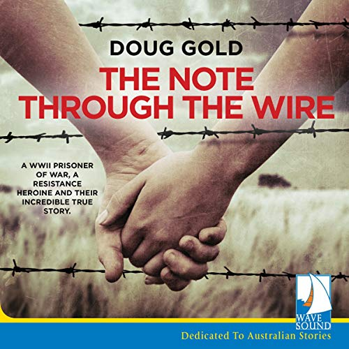 The Note Through the Wire cover art