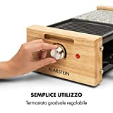 Zoom IMG-2 klarstein chateaubriand nuovo griglia per