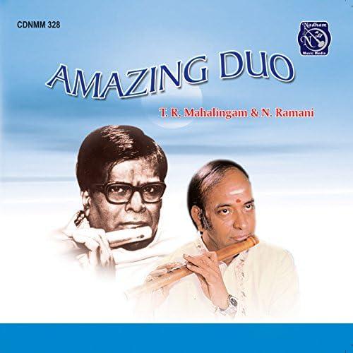 T R Mahalingam & N Ramani