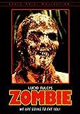 Zombi 2 (Zombie-Zombie Fleisch essen, Woodoo) 1979