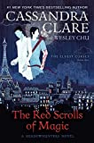 The Red Scrolls of Magic (Volume 1) (The Eldest Curses, Band 1) - Cassandra Clare