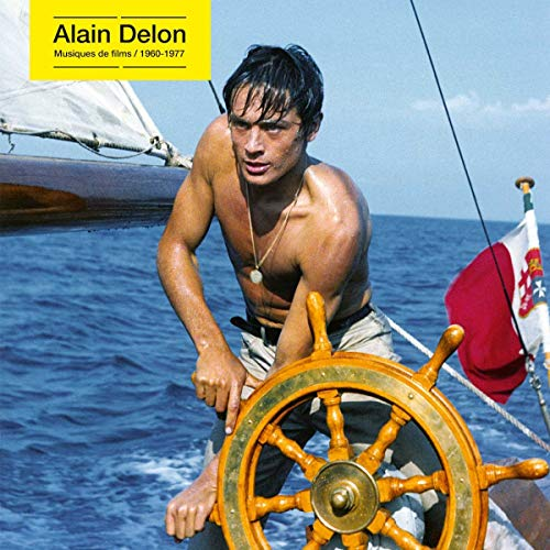 Le Cinema D'Alain Delon [Vinilo]