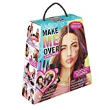 ALEX Spa Make-Me-Over Challenge