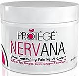 Best Anti Inflammatory Creams - Premium Pain Relief Cream - NERVANA - Best Review