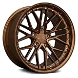 Xxr 571 18x8.5 5x114.3 35et Liquid Bronze wheel