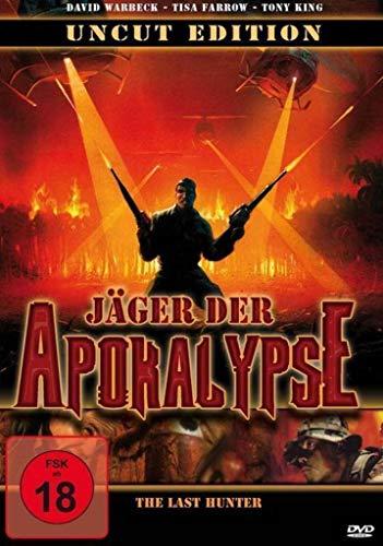 The Last Hunter [Jäger der Apokalypse]