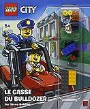 Lego City Le casse du bulldozer (TOURNON LEGO)