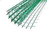 Red de fibra de vidrio tratada antialcalina para el...