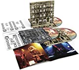 Physical Graffiti (Deluxe CD Edition) by Led Zeppelin (2015-08-03)
