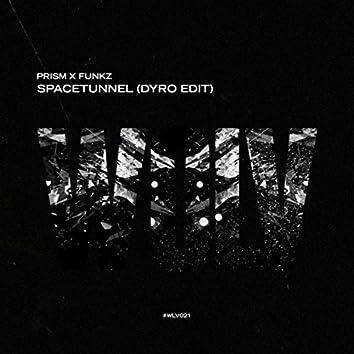 Spacetunnel (Dyro Edit)