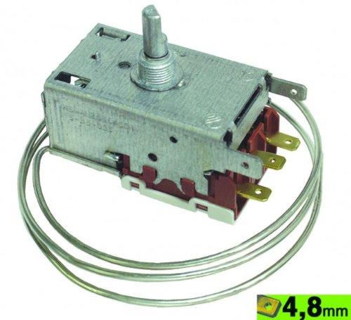 Thermostaat (kg) k59l2686, Geschikt voor Apparaten van: Balay Bosch Constructa Crolls