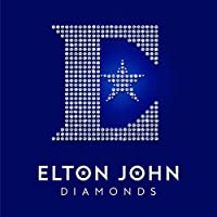 Elton John Diamonds [2 LP] Double Vinyl