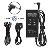 ANITEE Power Supply AC Adapter for Lenovo 45W 20V 2.25A Charger for Lenovo IdeaPad...