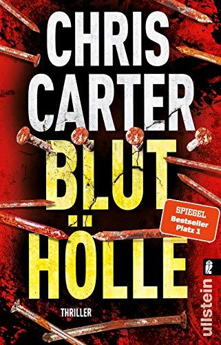Bluthölle: Thriller (Ein Hunter-und-Garcia-Thriller, Band 11)